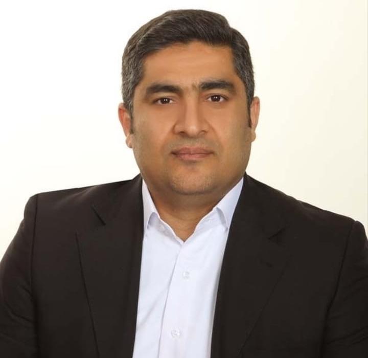 محمدرضا بختیاری